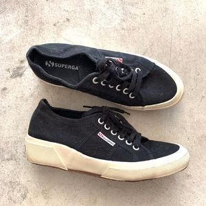 SUPERGA 2905 Cotw Linea Up & Down Fashion Sneakers